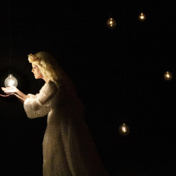 Judith Fa - Orphée et Eurydice par Pierre Thirion-Vallet