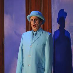 Laurence Cole - La Flûte enchantée par Dominic Cooke