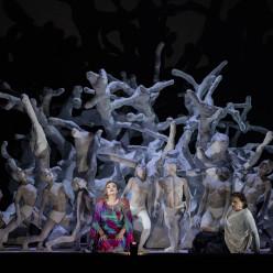 Kelly God & Christopher Ventris - Tristan et Isolde par Ralf Pleger
