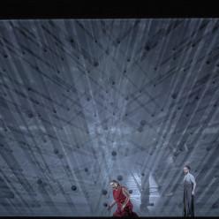 Christopher Ventris & Andrew Foster-Williams - Tristan et Isolde par Ralf Pleger
