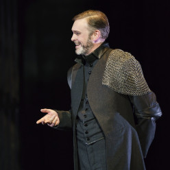 Philip Smith - Roberto Devereux par Alessandro Talevi