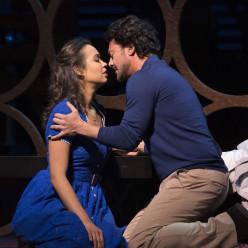 Nadine Sierra & Vittorio Grigolo - Rigoletto par Michael Mayer
