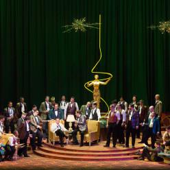 Rigoletto par Michael Mayer