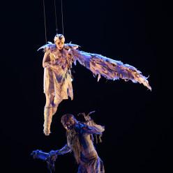 Cecilia Molinari et Markus Suihkonen - La Clémence de Titus par Cécile Roussat et Julien Lubek