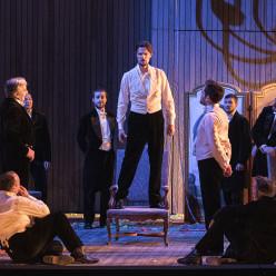 Julien Dran - Rigoletto par Jean-Louis Grinda