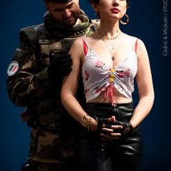Philippe-Nicolas Martin et Maria Mudryak - L'Elixir d'amour par Fanny Gioria