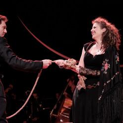 Sébastien Droy & Eva Zaicik - La Tragédie de Carmen par Florent Siaud
