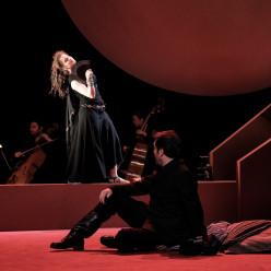 Eva Zaicik - La Tragédie de Carmen par Florent Siaud