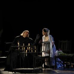 Željko Lučić & Anja Harteros - Tosca par Pierre Audi