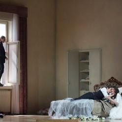 Gieorgij Puchalski, Olga Kulchynska & Joyce DiDonato - Les Capulet et les Montaigu par Christof Loy