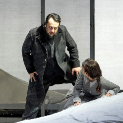 Lucia di Lammermoor par Laurent Pelly