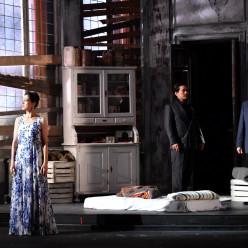 Myrtò Papatanasiu, Leon Kim & Giovanni Meoni - Simon Boccanegra par David Hermann
