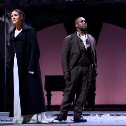 Zuzana Marková & Lawrence Brownlee - Les Puritains par Vincent Boussard