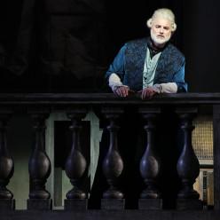 Michele Pertusi - Les Brigands par David McVicar