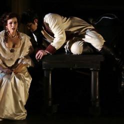 Lisette Oropesa & Claudio Pellegrini - Les Brigands par David McVicar