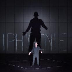 Stéphane Degout - Iphigénie en Tauride par Robert Carsen