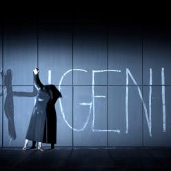 Iphigénie en Tauride par Robert Carsen