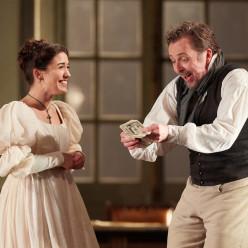 Joélle Harvey & Christian Gerhaher - Les Noces de Figaro par David McVicar