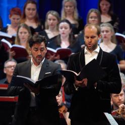 Charles Castronovo & Ashley Riches - Requiem de Verdi