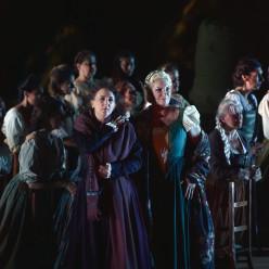 Nora Gubisch & Annick Massis - Guillaume Tell par Jean-Louis Grinda