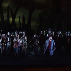 Celso Albelo - Guillaume Tell par Jean-Louis Grinda