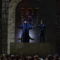 Nicolas Courjal & Philippe Do - Guillaume Tell par Jean-Louis Grinda