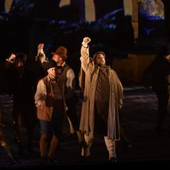Nicola Alaimo - Guillaume Tell par Jean-Louis Grinda