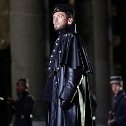Nicolas Courjal - Guillaume Tell par Jean-Louis Grinda