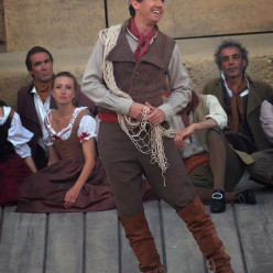 Cyrille Dubois - Guillaume Tell par Jean-Louis Grinda