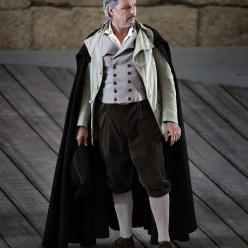 Nicolas Cavallier - Guillaume Tell par Jean-Louis Grinda