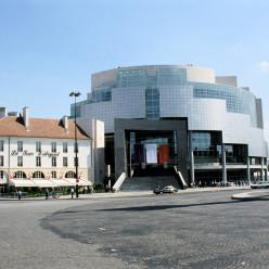 Inauguration de Bastille