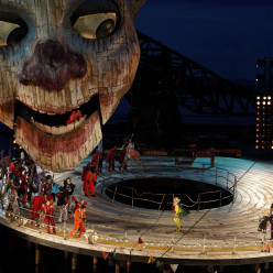 Rigoletto par Philipp Stölzl