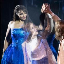 Danielle De Niese & Kate Lindsey - Cendrillon par Fiona Shaw