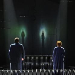 Tristan et Isolde par Katharina Wagner à Bayreuth
