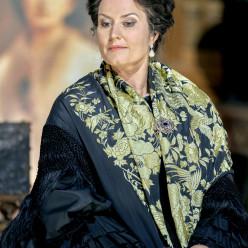 Camilla Nylund - Les Maîtres Chanteurs de Nuremberg par Barrie Kosky