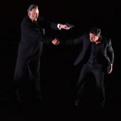 Alexey Tikhomirov & Erwin Schrott - Don Giovanni par Davide Livermore