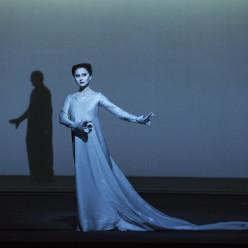 Elena Tsallagova dans Pelleas et Mélisande
