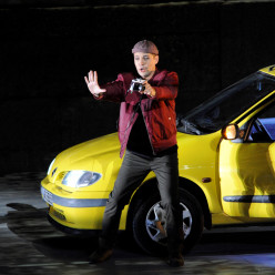 Adrian Sâmpetrean - Don Giovanni par Davide Livermore