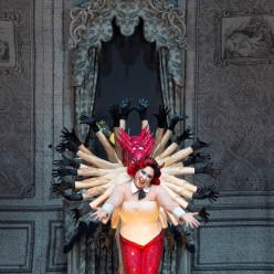 Nadine Weissmann - Orphée aux Enfers par Barrie Kosky