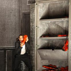 Joel Prieto - Orphée aux Enfers par Barrie Kosky