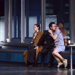 Schrott, Henry et Malfi dans Don Giovanni