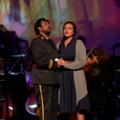 Marcelo Alvarez & Julie Fuchs - Carmen