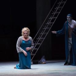 Mattila et Vogt dans Ariane à Naxos