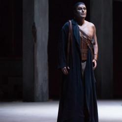Vogt dans Ariane à Naxos