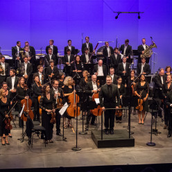 David Reiland & Orchestre national de Metz