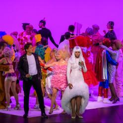 Christian Helmer, Catherine Trottmann et Pretty Yende - La Traviata par Simon Stone