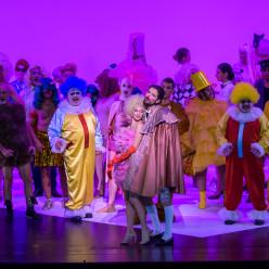 Catherine Trottmann & Julien Dran - La Traviata par Simon Stone