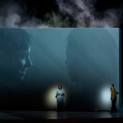 Pretty Yende, Benjamin Bernheim & Ludovic Tézier - La Traviata par Simon Stone