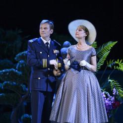 Alexey Dolgov & Alexise Yerna - Madame Butterfly par Stefano Mazzonis di Pralafera
