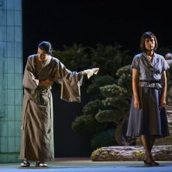 Sabina Willeit & Svetlana Aksenova - Madame Butterfly par Stefano Mazzonis di Pralafera